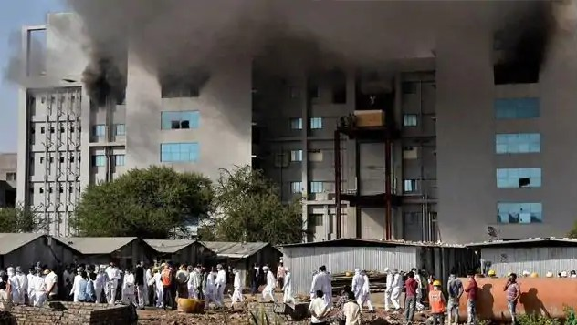 सीरम इंस्टीट्यूट में आग लगने की घटना पर संयुक्त राष्ट्र के महासचिव ने जताया दुख