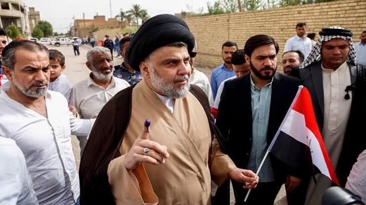 इराक में आगामी चुनाव के लिए 52 देशों को मिला आमंत्रण