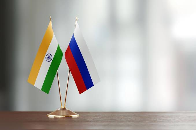 विदेश सचिव रूस के दो दिन के सरकारी दौरे पर मास्को पहुंचे
