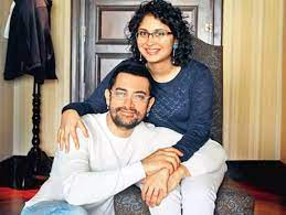 अभिनेता आमिर खान और उनकी पत्नी किरण राव ने तलाक लेने की घोषणा की