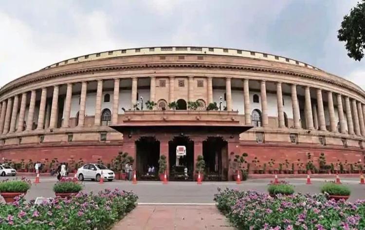 संसद का वर्षाकालीन सत्र आज से शुरू, 13 तारीख को संपन्न होगा