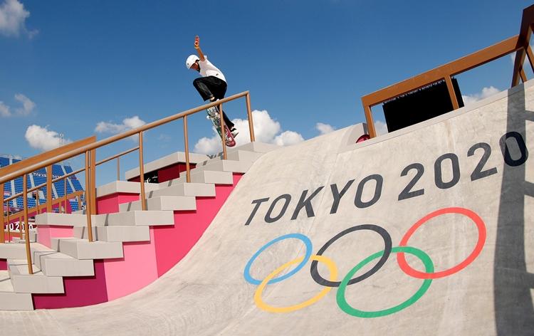 तोक्यो, 2020 ओलिम्पिक खेलों का उद्धाटन समारोह सादगी के साथ आयोजित करने के लिए तैयार