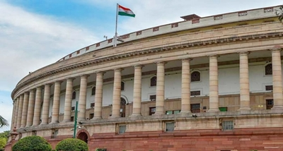संसद के दोनों सदनों की कार्यवाही जासूसी और कृषि कानून सहित विभिन्न मुद्दों पर विपक्ष के हंगामे के कारण बार-बार स्थगित