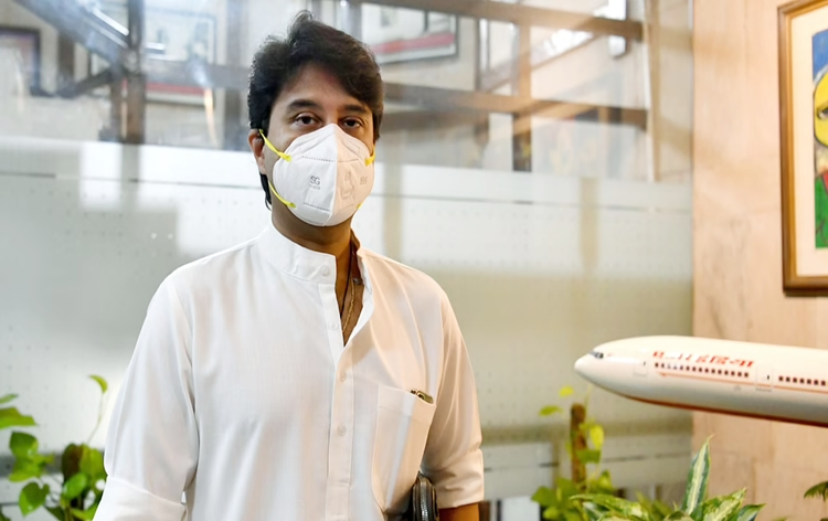केन्द्र ने उड़ान योजना के तहत 780 नए वायु परिवहन मार्ग मंजूर किए